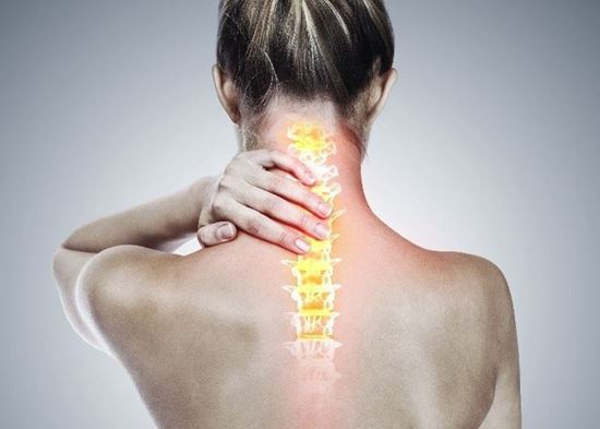 Picture of Head, neck and back massage, 50Min